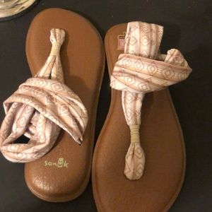 Turtledove Yoga Sling 2 Sanuks